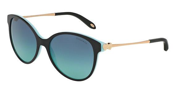 Tiffany Women's Designer Sunglasses TF4127