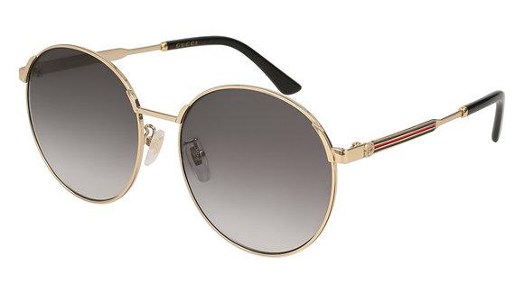 Gucci Women's Designer Sunglasses GG0206SK
