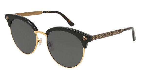 Gucci Women's Designer Sunglasses GG0222SK