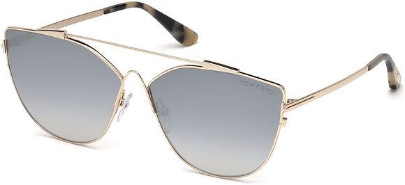 Tom Ford Women's Designer Sunglasses FT0563