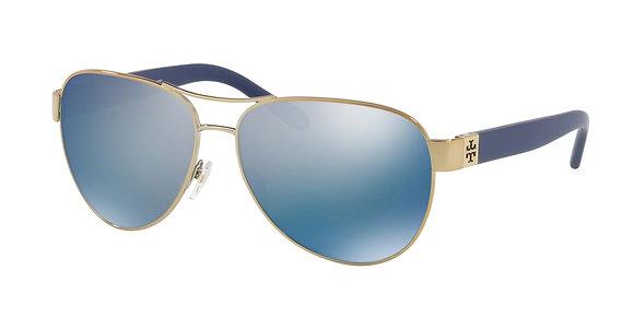 Tory Burch Women's Designer Sunglasses TY6051