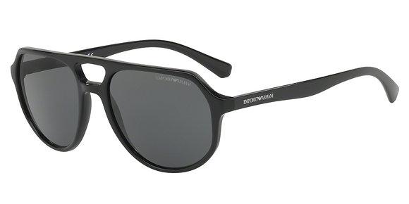Emporio Armani Men's Designer Sunglasses EA4111