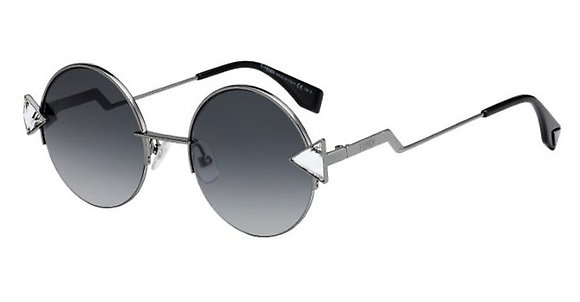 Fendi Women's Designer Sunglasses FF 0243/S