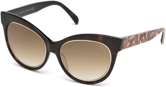 Emilio Pucci Women's Designer Sunglasses EP0024