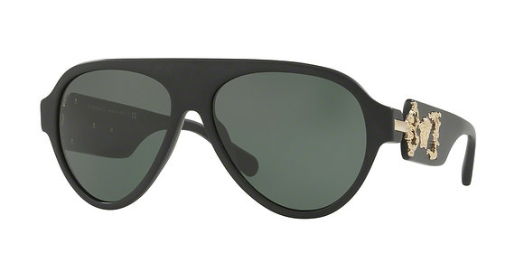 Versace Men's Designer Sunglasses VE4323