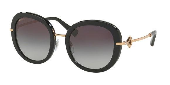 Bvlgari Women's Designer Sunglasses BV8196B