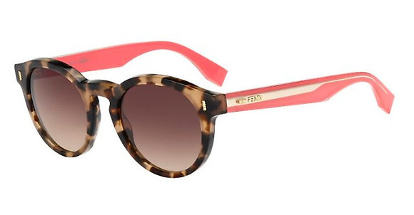 Fendi Women's Designer Sunglasses FF 0085/S