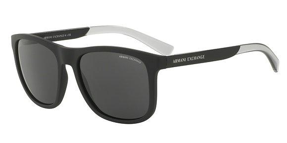 Armani Exchange Men's Designer Sunglasses AX4049SF