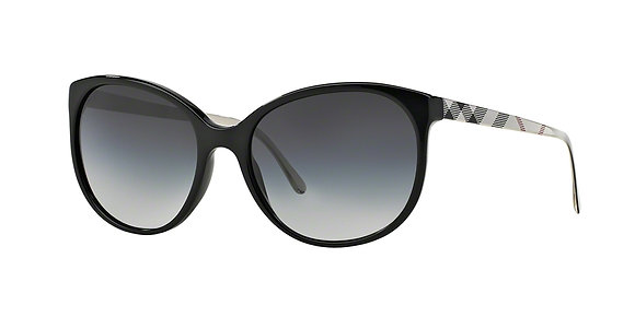 Burberry Women's Designer Sunglasses BE4146