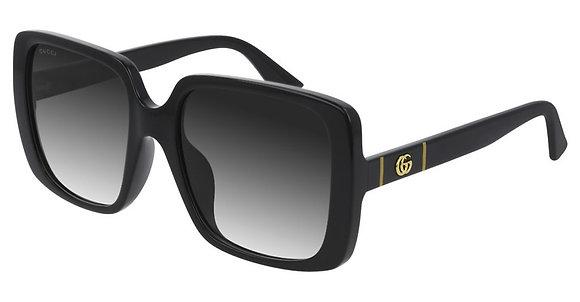 Gucci Woman's Designer Sunglasses GG0632SA