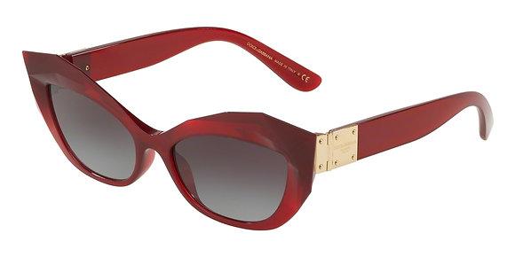 Dolce Gabbana Women's Designer Sunglasses DG6123