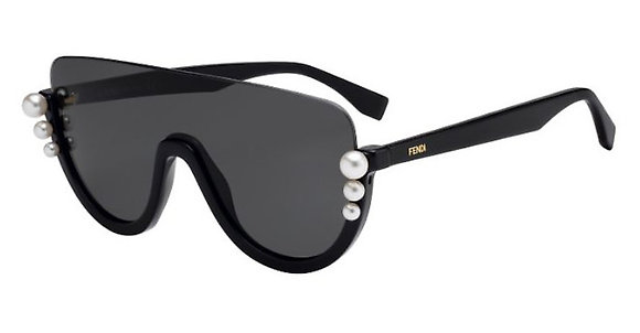 Fendi Women's Designer Sunglasses FF 0296/S