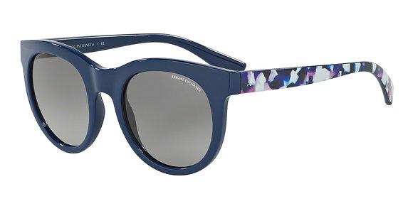 Armani Exchange Women's Designer Sunglasses AX4053S