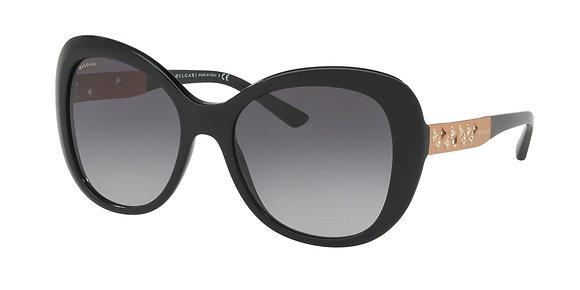 Bvlgari Women's Designer Sunglasses BV8199B