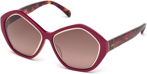 Emilio Pucci Women's Designer Sunglasses EP0019