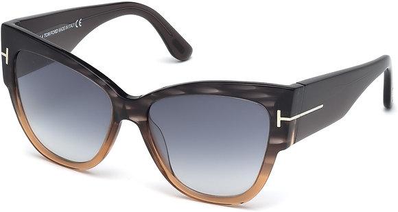 Tom Ford Women's Designer Sunglasses FT0371