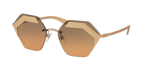 Bvlgari Women's Designer Sunglasses BV6103