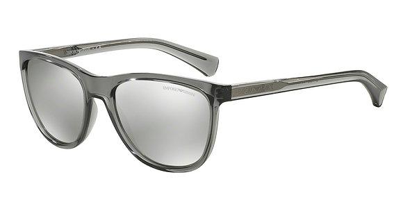 Emporio Armani Men's Designer Sunglasses EA4053