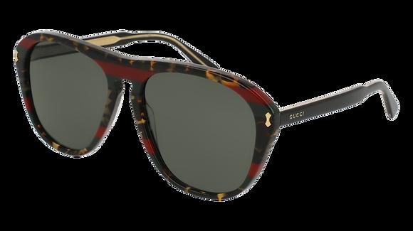 Gucci Men's Designer Sunglasses GG0128S