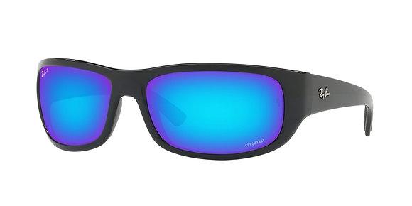 RayBan Men's Designer Sunglasses RB4283CH