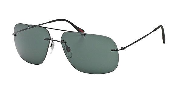Prada Linea Rossa Men's Designer Sunglasses PS 55PS
