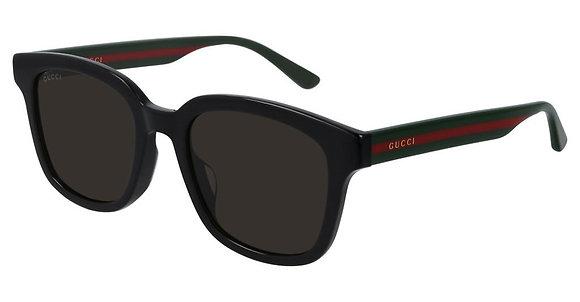 Gucci Man's Designer Sunglasses GG0847SK