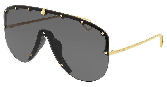 Gucci Man's Designer Sunglasses GG0667S