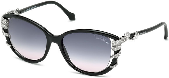 Roberto Cavalli Women's Designer Sunglasses RC972S