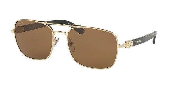 Bvlgari Men's Designer Sunglasses BV5039K