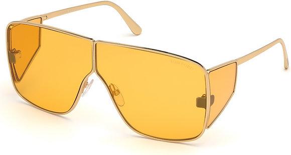 Tom Ford Men's Designer Sunglasses FT0708