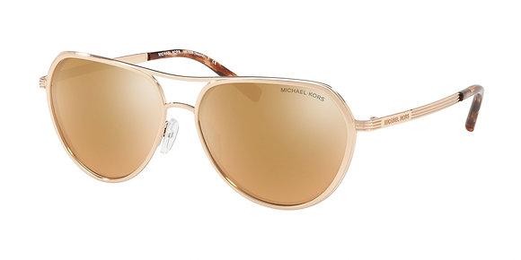 Michael Kors Women's Designer Sunglasses MK1036