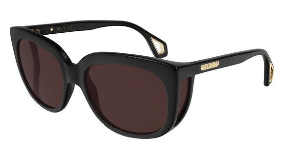 Gucci Women's Designer Sunglasses GG0468S