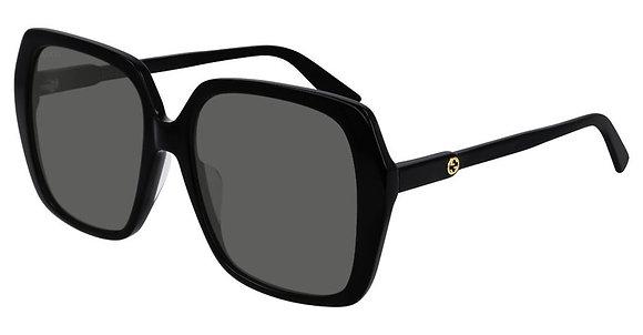 Gucci Woman's Designer Sunglasses GG0533SA