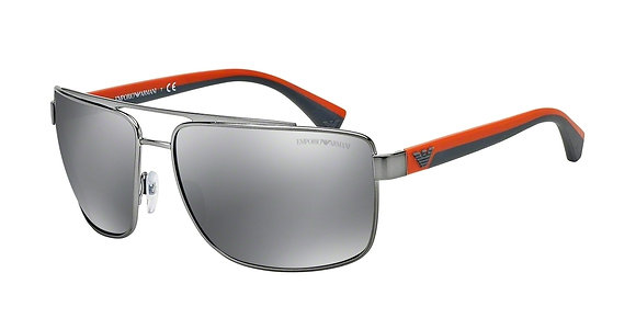 Emporio Armani Men's Designer Sunglasses EA2018
