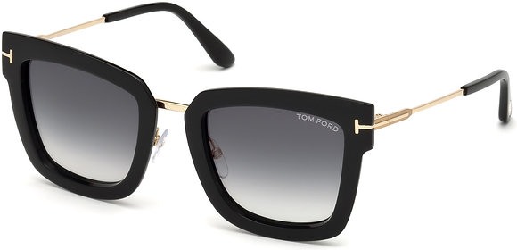 Tom Ford Women's Designer Sunglasses FT0573