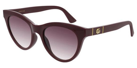 Gucci Woman's Designer Sunglasses GG0763S