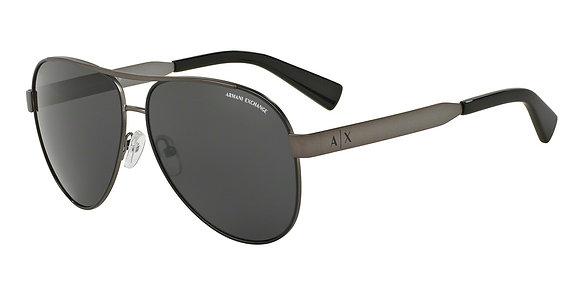 Armani Exchange Women's Designer Sunglasses AX2018S