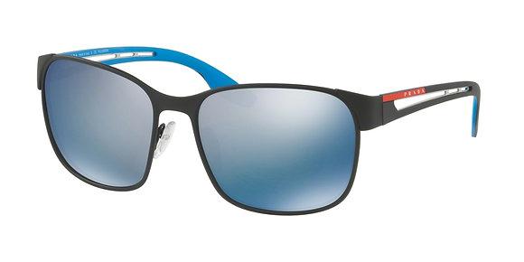 Prada Linea Rossa Men's Designer Sunglasses PS 52TS