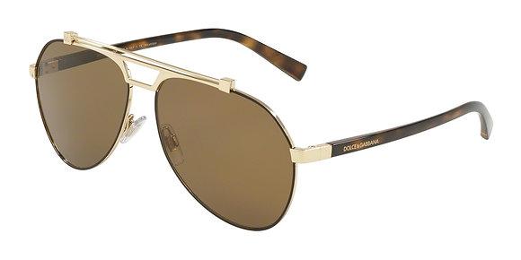 Dolce Gabbana Men's Designer Sunglasses DG2189