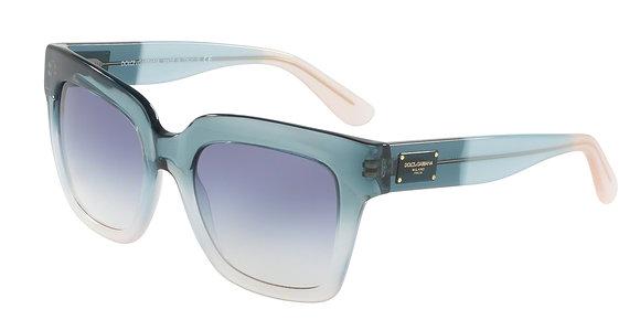 Dolce Gabbana Women's Designer Sunglasses DG4286