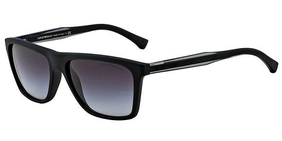 Emporio Armani Men's Designer Sunglasses EA4001