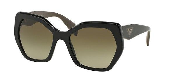 Prada Women's Designer Sunglasses PR 16RSF