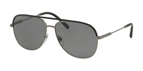 Bvlgari Men's Designer Sunglasses BV5047Q