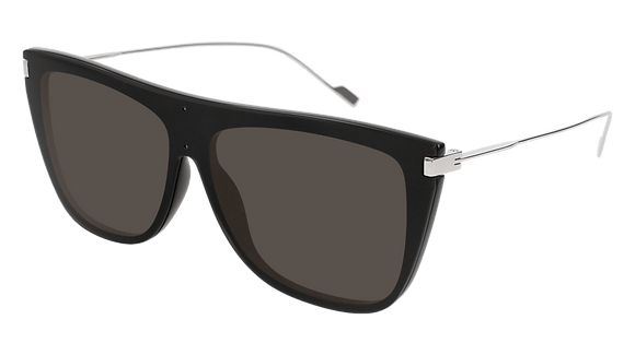 Saint Laurent Unisex Designer Sunglasses SL 1 T