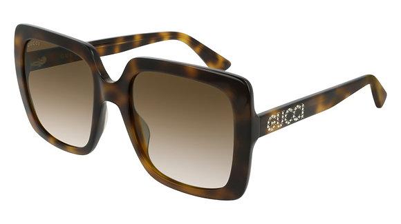 Gucci Women's Designer Sunglasses GG0418S