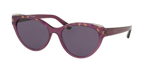 Bvlgari Women's Designer Sunglasses BV8209