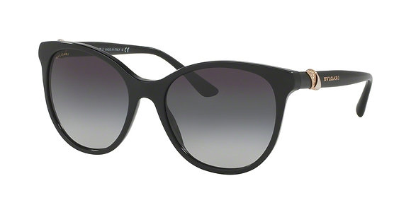 Bvlgari Women's Designer Sunglasses BV8175BF