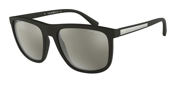Emporio Armani Men's Designer Sunglasses EA4124F