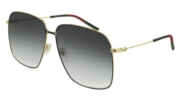 Gucci Women's Designer Sunglasses GG0394S