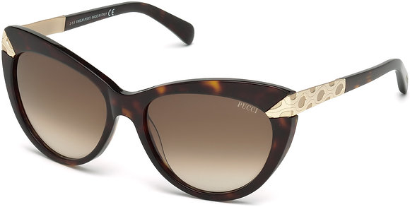 Emilio Pucci Women's Designer Sunglasses EP0017